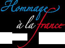 Litteraturpreis Hommage à la France